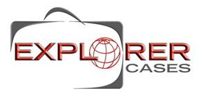 Valise étanche Explorer Cases